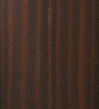 Окраска деревянных подоконников в цвет палисандр